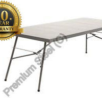 Heavy Duty Folding Steel Tables