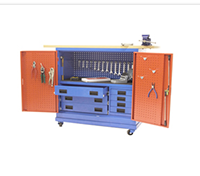Heavy Duty Steel Workbenches, Hazardous Cabinets and Toolboxes