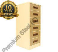 11 Drawer Heavy Duty Multi Card Steel Cabinets