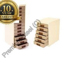 5 Drawer Heavy Duty Stationery Steel Cabinets