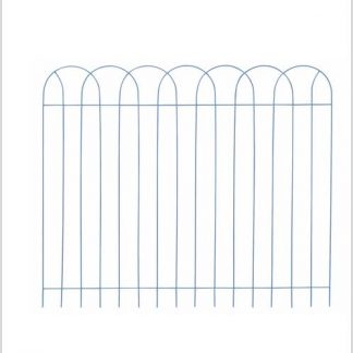 Heavy Duty Pool Fence 1500mm(W) x 1250mm(H)-Green