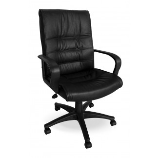 Mustang High back office chairs.
