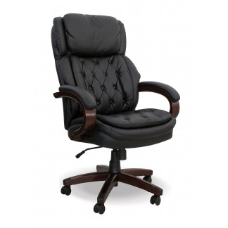 Heavy Duty President high back office chairs.