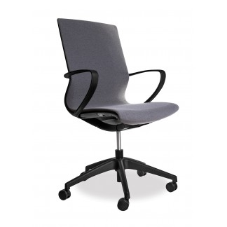 Strive operators office chairs.