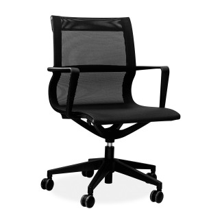 Hawk operators home office chair.