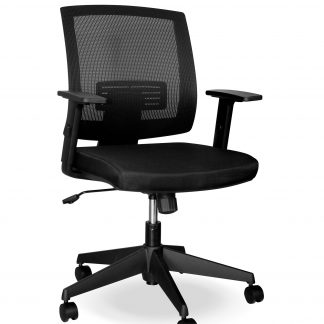 Twist executive office chair.