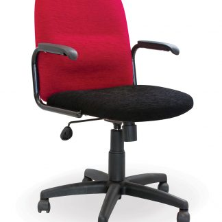 Kingston mid back office chairs.
