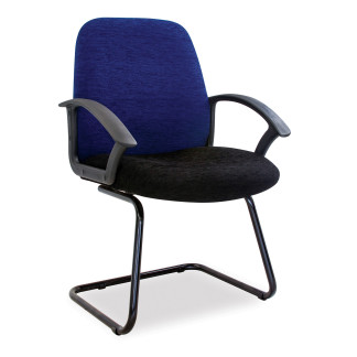 Montego visitors office desk chairs.