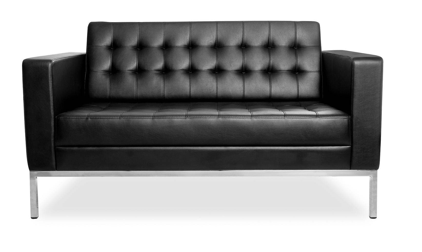 Office Couch Widely Used In Reception