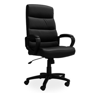 Spark High Back Office Chairs. (Check stock b4 paying).