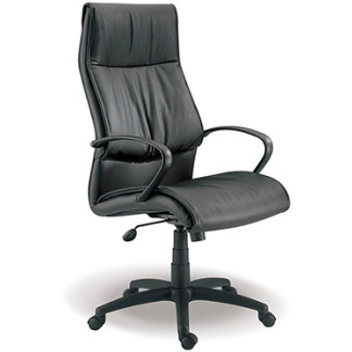 Mirage High Back Office Chairs. (Check stock b4 paying).